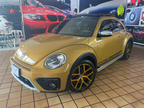 Volkswagen Beetle 2.0 Dune Dsg At 2017