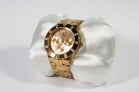 Relógio Guess Rose Gold Feminino U13013l1