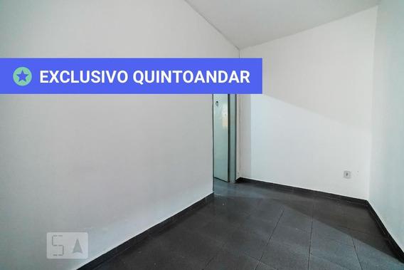 Casa Com 1 Dormitório - Id: 892968566 - 268566