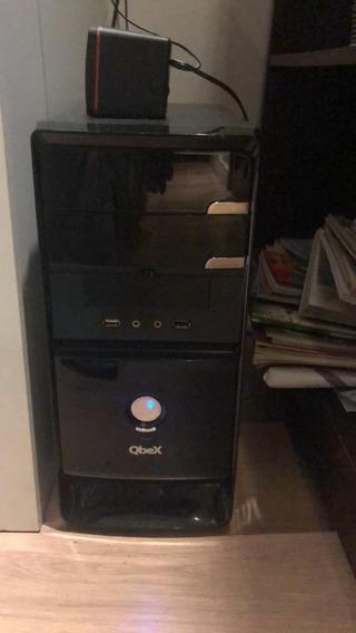 Cpu Qbex Amd C-60