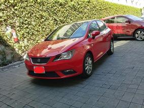 Seat Ibiza 2014 5p Style L4/1.6 Aut