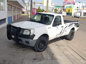 Ford Ranger Pickup Xl L4 Largo Mt 2011