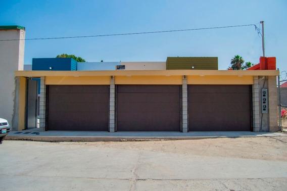 Casa En Renta Semi Amueblada Col. Sonoita Junto A 5 Y 10 Y Ermita Sur, Tijuana B.c .