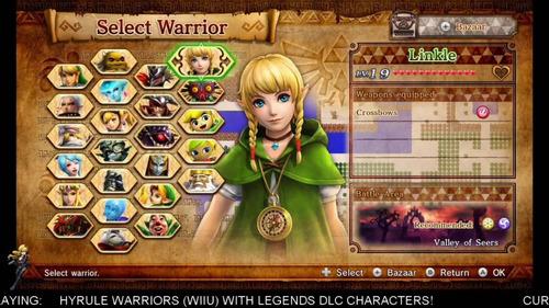 Hyrule Warriors Definitive Edition Nintendo Switch Soy Gamer Mercado Libre