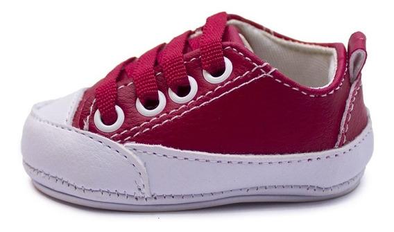 Sapato Para Bebe Batizado Mocassim Infantil Menino Menina