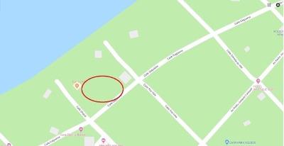Venta De Terreno Holbox Frente Al Mar 2151m2 $1,100usd Xm