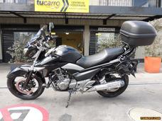 Suzuki Inazuma 250