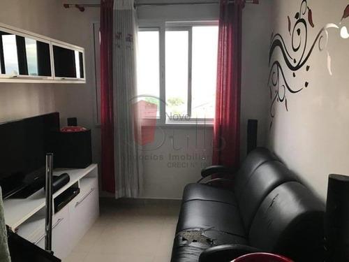 Imagem 1 de 15 de Apartamento - Bras - Ref: 9988 - V-9988