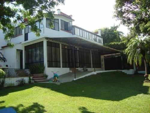 Citlaltepec Casa En Cuernavaca