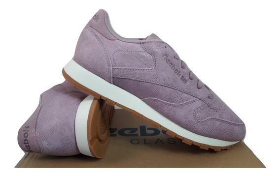 Tênis Reebok Classic Leather Cn4023