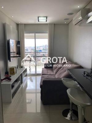 Maravilhoso Apartamento No Granvillage Condomínio Club - 155