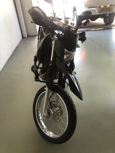 Yamaha Crosser Xtz 150