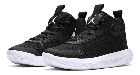 Zapatillas De Basquet Jordan 1 Jumpman 2020