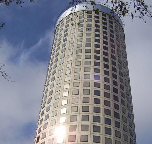 Torre Prourban | Av Del Libertador 498 | Oficinas 300 M²