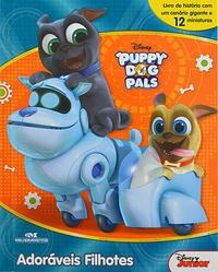 Imagem 1 de 1 de Puppy Dog Pals - Adoraveis Filhotes