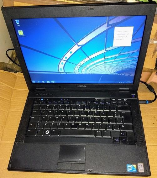 Dell Latitude E5400 Core2duo 2.53ghz 160gb Hd 4gb Ram