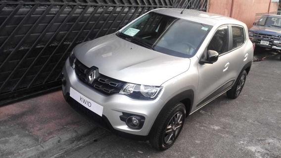 Renault Kwid Kwid