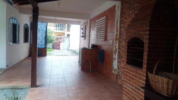 Casa Com 3 Dormitórios À Venda, 84 M² Por R$ 340.000,00 - Rancho Novo - Nova Iguaçu/rj - Ca0228