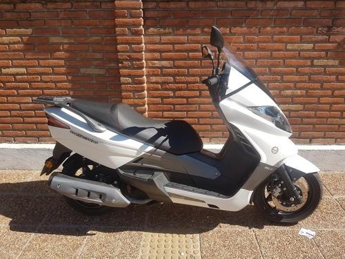 Benelli Zafferano 250 Scooter Financio Permuto Qr Motors