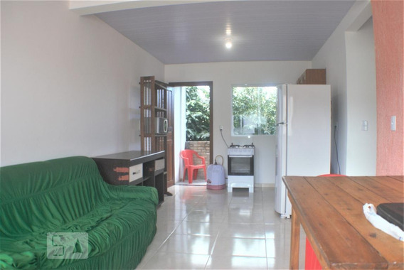 Apartamento Para Aluguel - São João Do Rio Vermelho, 2 Quartos, 70 - 893112224