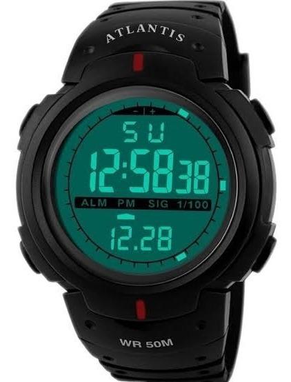 Relógio A Prova D