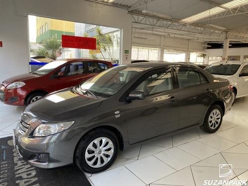 Toyota Corolla Xli 1.8 2011