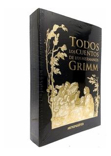 Todos Los Cuentos De Los Hermanos Grimm Cuentos Originales