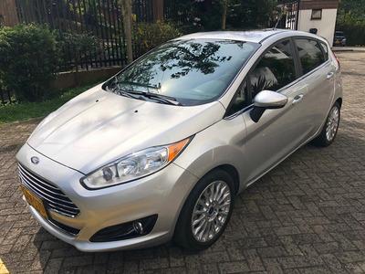 Ford Fiesta 2015 Titanium