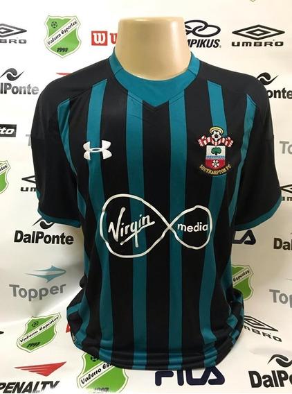 Camisa Oficial Southampton-ing Away Under Armour