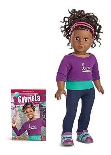 Chica Americana - Gabriela Mcbride - Gabriela Doll