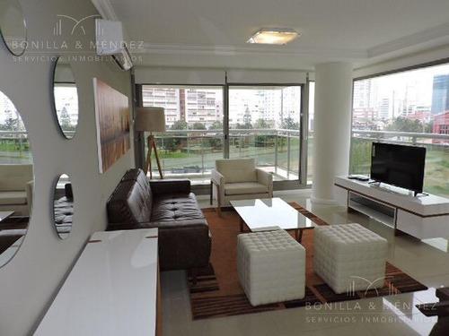 Departamento - Playa Brava, Imperiale, Torre 3, 2 Suites, Toilette, Etc