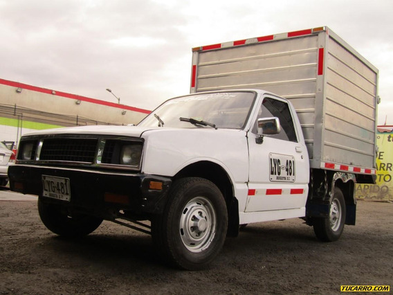 Chevrolet Luv Kb 21 1600cc Mt