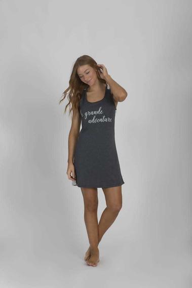 Camisola Regata Adulta Feminino Ref - 12008
