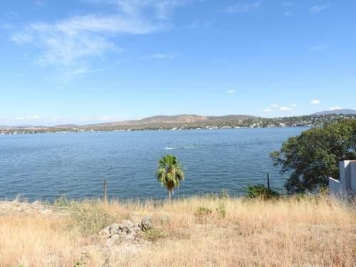 Venta De Terreno Con Acceso Al Lago De Tequesquitengo...clave 3058