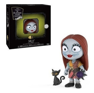 Funko Pop - Pesadilla - Sally - Nightmare Before Christmas