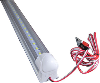 Liston Led - Tubo Led 12 Volts. 60 Cm.