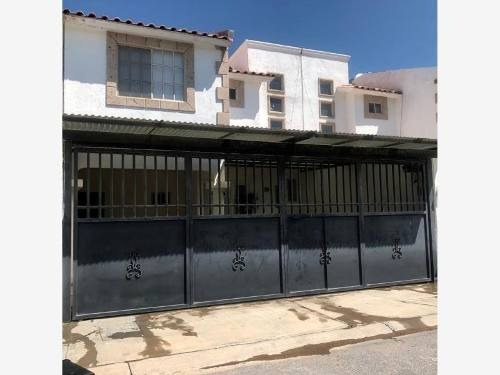 Casa Sola En Renta Fracc. Palma Real
