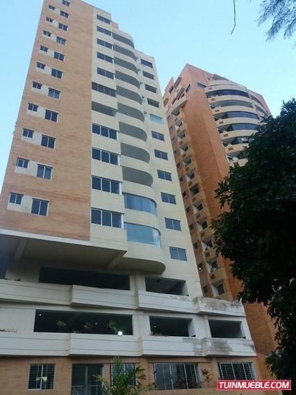 Apartamento En Venta El Parral Res. Victoria Palace