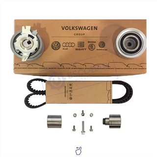 Kit Distribucion Vw Amarok Motor Diesel 2.0 Original