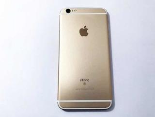 iPhone 6s Plus 128 Gb (usado)