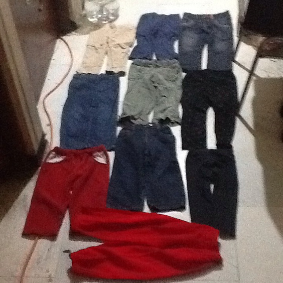Pantalones Y Jeans Gap Para Ninos En Distrito Federal Mercadolibre Com Mx
