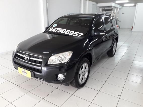 Toyota Rav-4 4x2 - Unico-dono