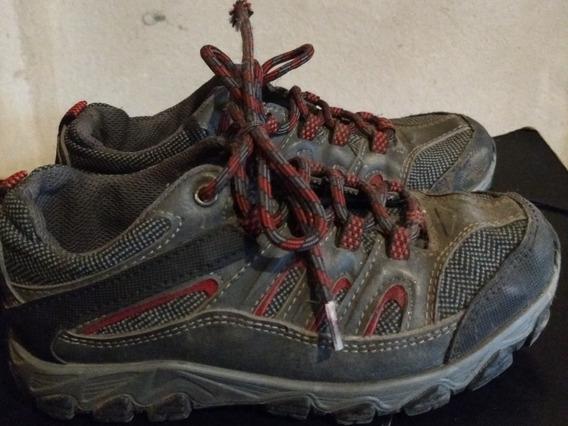 Zapatillas Usada Talle 32