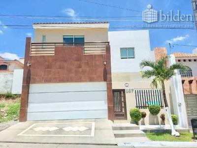 Casa Venta Fracc. Montebello