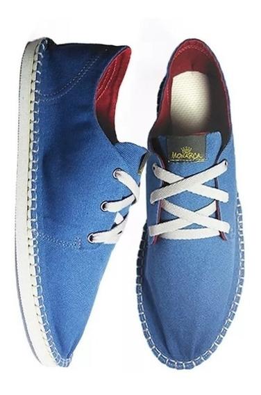 Sapato Tênis Sapatilha Casual Alpargatas Tamanho Especial