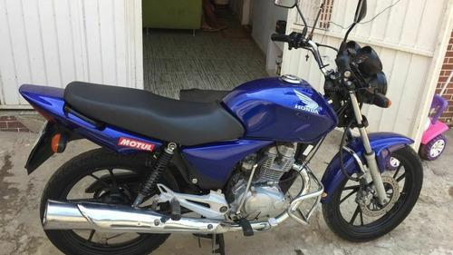 Imagem 1 de 4 de Honda  Cg