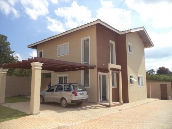 Casa Em Jardim Estancia Brasil, Atibaia/sp De 300m² 3 Quartos À Venda Por R$ 550.000,00 - Ca103108