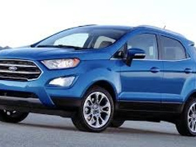 Imperdible! Plan Ecosport 70/30% - Adjudicado!