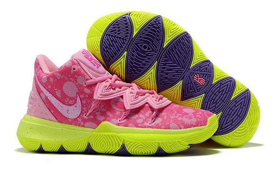 Tenis Nike Kyrie 5 Varias Cores 34 Ao 43 Frete Gratis