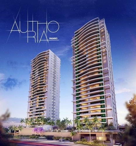 Breve Lançamento Na Fiusa, Condominio Authoria, 2 Suites, 74 A 80 M2 De Area Privativa, Varanda Gourmet E Lazer Completo - Ap02081 - 68134732